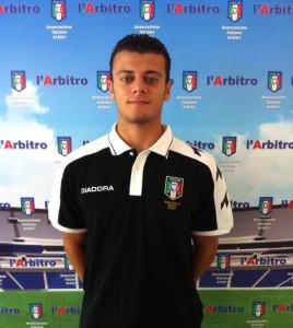 Fabio  Pirrotta